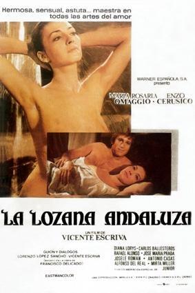 Ver La lozana andaluza (1976) Online