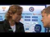 Zenit 3-0 Spartak Moskva SUMMARY 29.05.11