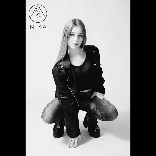 Nika альбом Solo Tengo Que Creer
