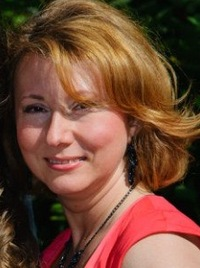 Анастасия Кудряшова