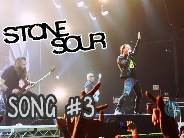Stone Sour – Song 3