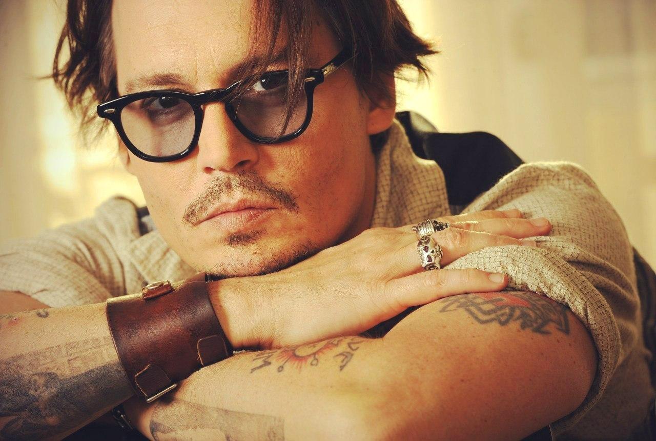 Aforizm ot Johnny Depp