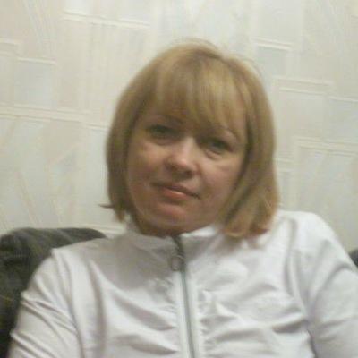 Татьяна Филиппова, 2 мая 1998, Ульяновск, id209448855