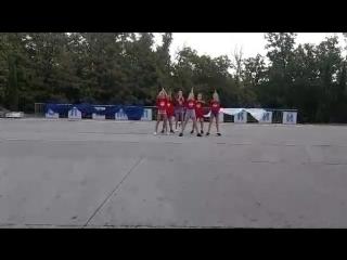 8-ая смена Олимпийская деревня_1