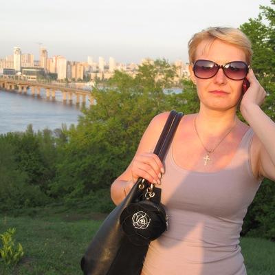 Нина Борисова, 15 апреля , Киев, id159362098