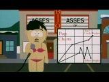 Южный Парк: Большой, длинный, необрезанный / South Park: Bigger Longer & Uncut (1999) ВDRiр [vk.com/Feokino]