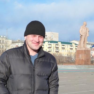Алексей Дарменко, Селенгинск