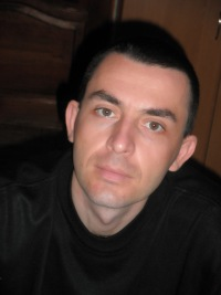 Алекс Стрижнов, 17 января , Киев, id53092341