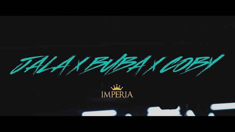 Jala Brat x Buba Corelli x Coby - Onae (Official Video) 4K