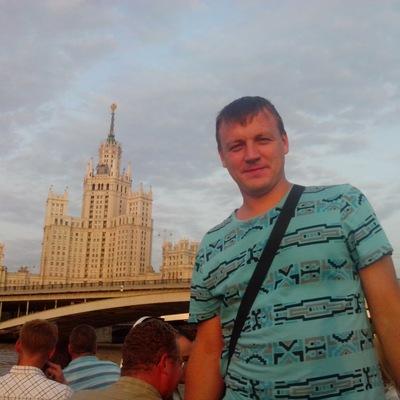 Максим Андриянцев, 15 октября 1985, Самара, id5268538