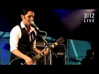 PLACEBO - Follow The Cops Back Home - Live @ Pinkpop 2009