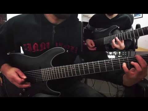 Cor Scorpii Our Fate Our Curse remake full cover