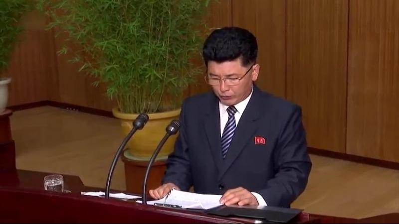 《주체사상과 조선민주주의인민공화국의 70년》에 관한 국제토론회 진행 외 1건