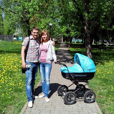Андрей Иванов, 2 марта 1990, Новосибирск, id57833479