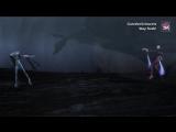 Cereza vs. Jeanne Bayonetta