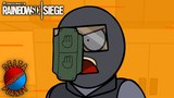 The Breaching Charge - Rainbow Six Siege Animation