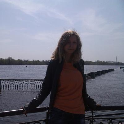 Анастасия Боженкова, 12 декабря 1992, Гомель, id154238171