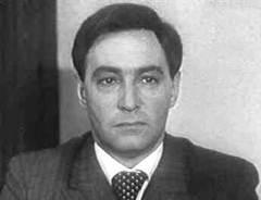 День памяти. Вячеслав Тихонов