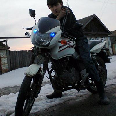Олег Недерев, 24 января 1997, Боготол, id205473302