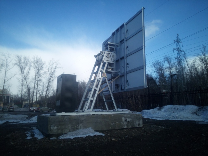 Солнечные «инновации» ТПУ от Петра Чубика
