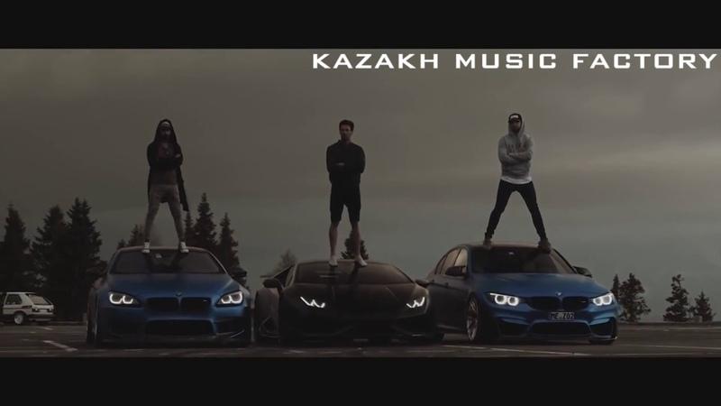 DE LACURE - SAZ (feat. BALLER, JETI, HIRO, CALI)