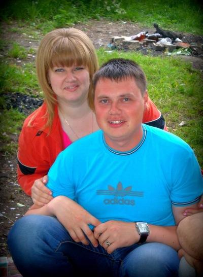 Наталия Рублева-Кичигин, 14 июня , Вологда, id27870620