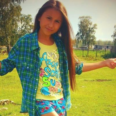 Лилия Исламова, 24 мая , Сургут, id123528366