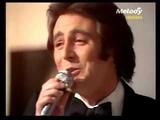 Michel Delpech - Inventaire sacha show - Sacha Distel