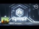 Hexagon Radio Episode 179