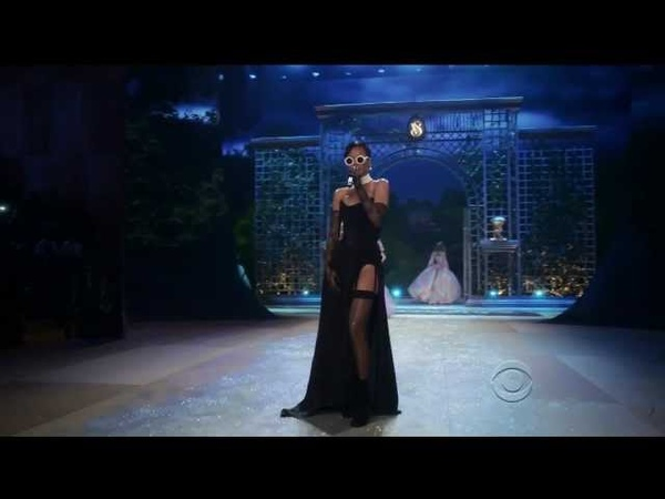 Rihanna - Diamonds Live Victorias Secret Fashion Show 2012 1080p HD