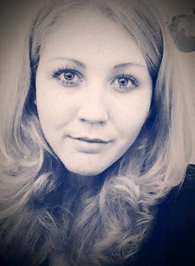 Ольга Никулина, 18 февраля 1991, Пермь, id54060355