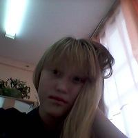 Воробьёва Оля