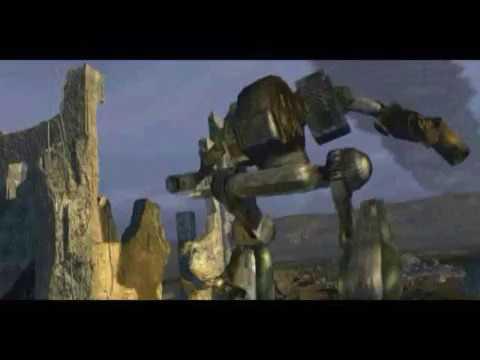 Mech Warrior 3 Clip (2001)
