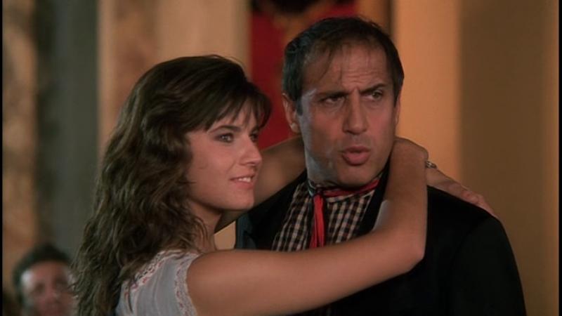 Особые приметы: красавчик / Segni particolari bellissimo (1983)_ ИТАЛКИНО