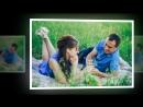Глеб и Анна. Love story. Свадебный семейный фотограф Дмитрий Чечевицын г. Жигулевск, Тольятти.