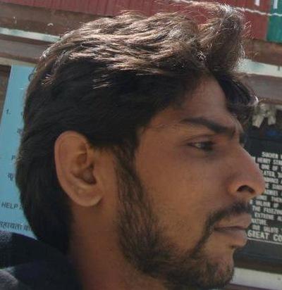 Kalyankar Kevin, 11 октября , Белгород, id190514750