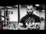 Team MDUSA Friday Afternoon Training | March 28, 2014