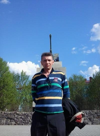 Юра Воробьёв, 25 марта , Мурманск, id137594550
