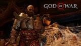 Прохождение God of War #40 (PS4) - Хранилище Тюра