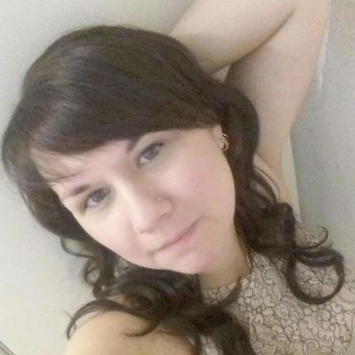 Ксения Юшина