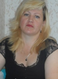Елена Тарасюк, 15 февраля 1972, Луга, id165061379