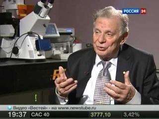 Жорес Алферов: последние 20 лет РАН занималась выживанием