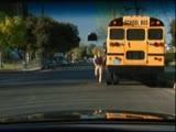 Reno 911 школьный автобус и Трэвис 3