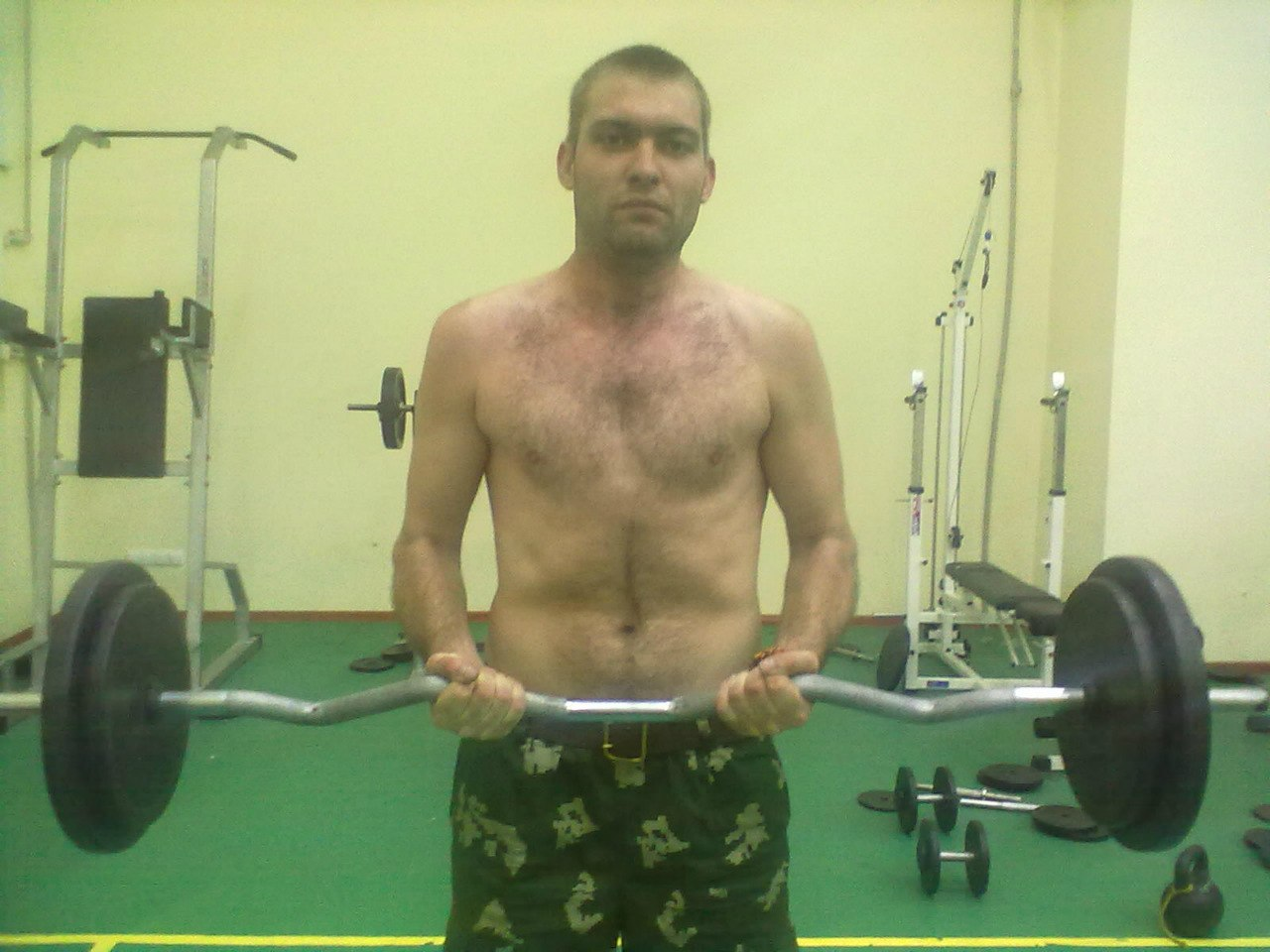 Террористов должен судить военный трибунал, - Наливайченко - Цензор.НЕТ 3721