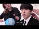 Super Junior M 《Guest House》Behind the Scenes Sungmin