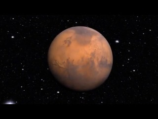 "Вселенная: 2-я серия ""Марс - Красная планета"" / The Univ..."