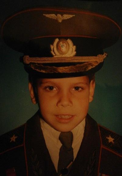 Александр Наумов, 13 сентября , Москва, id90090317