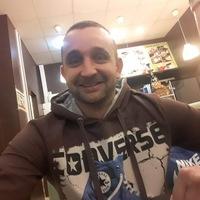 Анкета Валентин Палыч