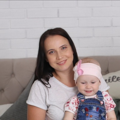 Линда Колесникова