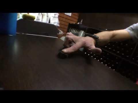 Systeam Fingerboards: Neronov Vlad - @Goog Working Day@